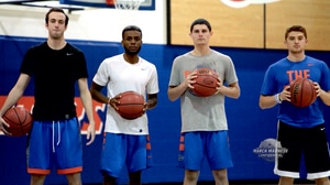 Florida Confidential: Noon Ball