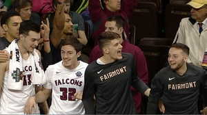 2017 DII Men's Basketball: Fairmont State heads to the Championship
