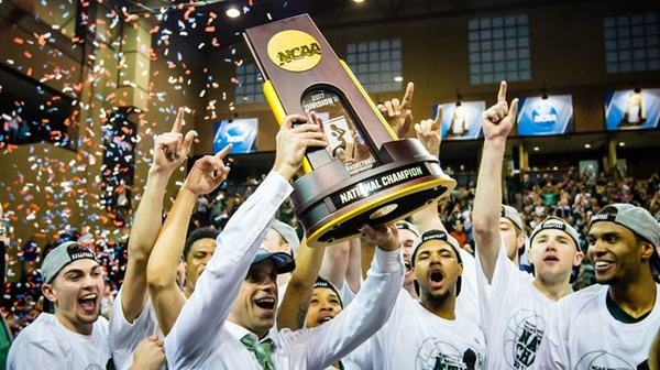 2017 DII Men's Basketball: Northwest Missouri State claims first National Championship