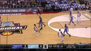 2-pointer by Theo Pinson