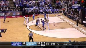 2-pointer by Isaac Humphries