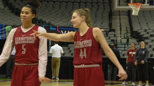 Women's Final Four: Stanford looking for 3rd title