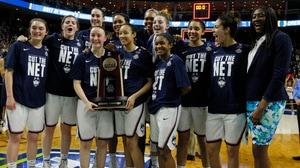 Women's Final Four: UConn's Next Generation
