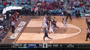 2-pointer by PJ Dozier