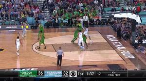 3-pointer by Nate Britt