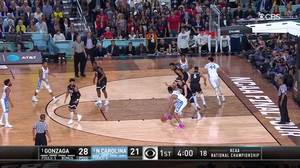 Block by Zach Collins