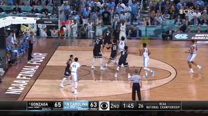 2-pointer by Justin Jackson