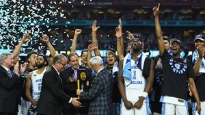 2017 One Shining Moment