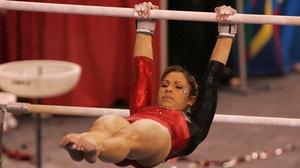 Women's Gymnastics: Greatest Gymnasts | High Five