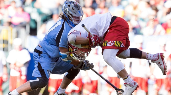 Men's Lacrosse: Best Rivalries | High Five
