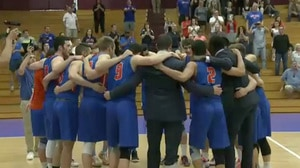 2017 Quarterfinal Full Replay: SUNY New Paltz vs. Vassar
