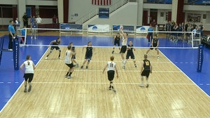 DIII Men's Volleyball: Quarterfinal Recap