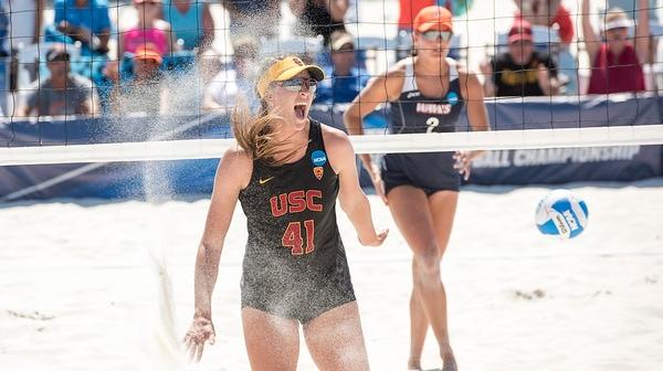 2017 Championship Full Replay: USC vs. Pepperdine Court 3