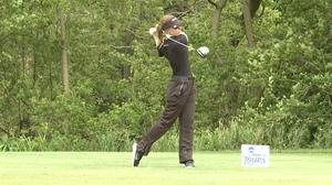 DII Women's Golf Championship: Third Round Recap