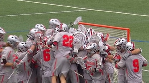 DI Men's Lacrosse: Ohio State defeats Duke