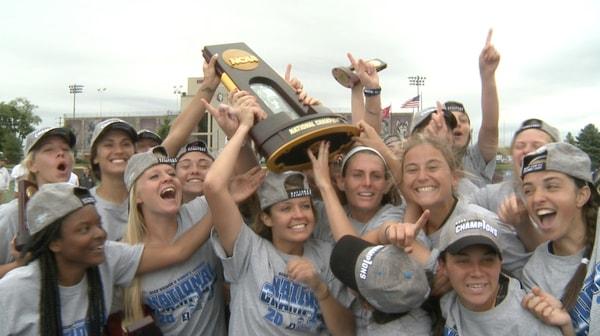 2017 DII Women's Lacrosse Championship: Final Recap