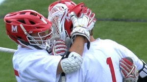 DI Men's Lacrosse: Maryland dominates Albany