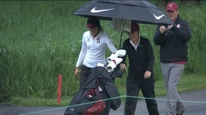 2017 DI Women's Golf: Semifinals