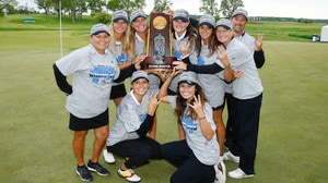 2017 DI Women's Golf: Arizona State wins national title