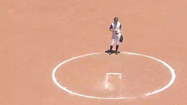 2017 DIII Softball Game 1 Full Replay: Amherst vs. Trine
