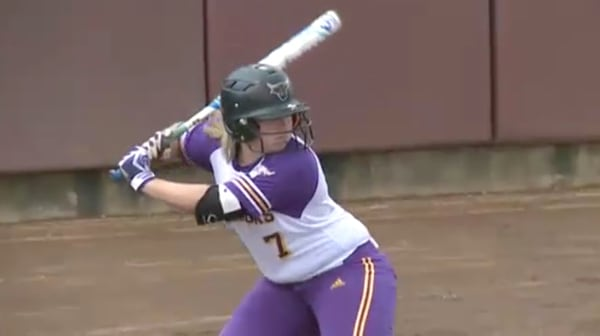 2017 DII Softball Game 3 Full Replay: Southern Indiana vs. Minnesota State