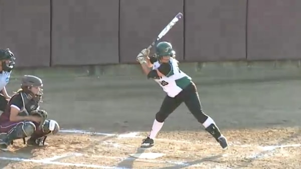 2017 DII Softball Game 7 Full Replay: Humboldt State vs. Molloy