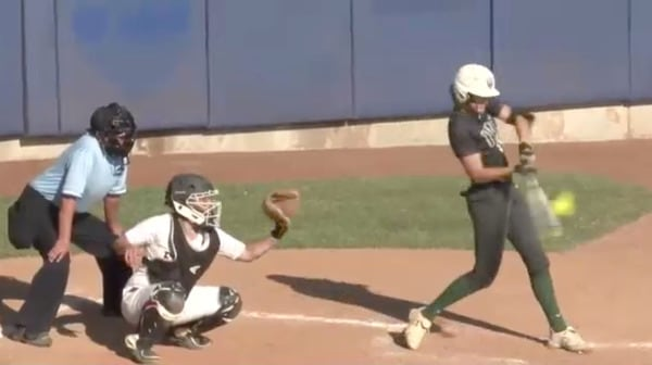 2017 DIII Softball Championship: Day Two Recap