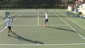 2017 DIII Tennis: Individual Quarterfinal & Semifinal Recap
