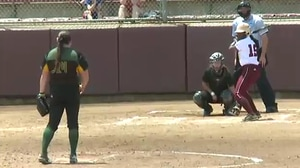 DII Softball Game 9 Full Replay: Armstrong State vs. Humboldt State