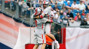 DI Men's Lacrosse: Ohio State advances to the National Championship