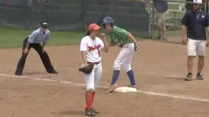 DII Softball Game 10 Full Replay: West Virginia Wesleyan vs. West Florida