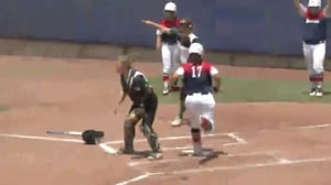 DIII Softball Game 9 Full Replay: Illinois Wesleyan vs. Virginia Wesleyan
