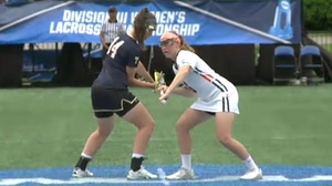 2017 DIII Women's Lacrosse Semifinal Full Replay: Trinity (CT) vs. Gettysburg