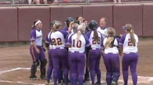 2017 DII Softball Championship: Day Three Recap