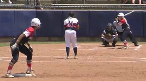 DIII Softball Game 11 Full Replay: Texas-Tyler vs. Virginia Wesleyan