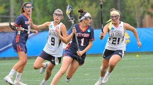 2017 DIII Women's Lacrosse Championship Full Replay: TCNJ vs. Gettysburg