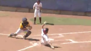 DIII Softball Game 12 Full Replay: Williams vs. St. John Fisher