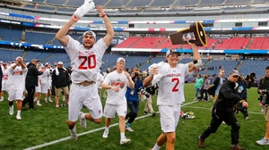 Maryland wins the 2017 Men's Lacrosse Championship