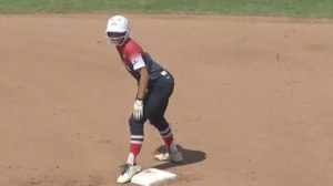 DIII Softball Championship Game 2 Full Replay: St. John Fisher vs. Virginia Wesleyan