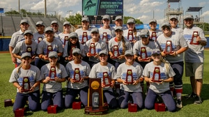 Virginia Wesleyan wins the 2017 DIII Softball Championship