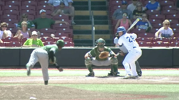 2017 DII Baseball Championship Recap: Day Three