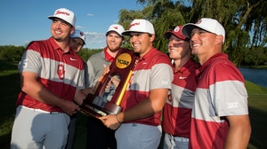 DI Men's Golf Championships: Oklahoma claims the National Title