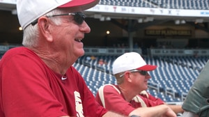 CWS: Florida State's '11' and 'Meat'