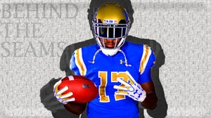 UCLA Football: New take on their classic uniform look