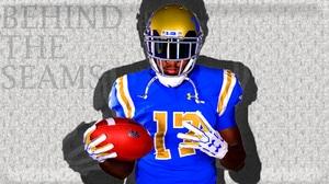 UCLA Football: New take on their classic uniform look