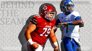 Behind the Seams: The Utah Stripe and San Jose State's New Look