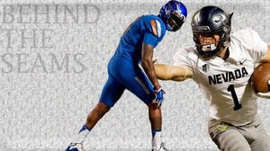 Behind the Seams: Nevada's Battle Born and Boise State's Blue Collar