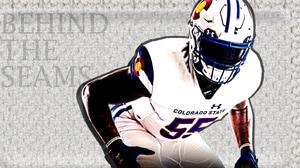 Colorado State Football: State Pride Uniform