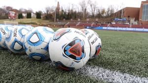 DI Men's Soccer: 2017 Selection Show