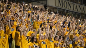 College Football: Best FCS Fans | High Five